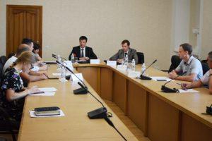 Синергія зусиль: черкасців закликають долучатися до розробки Стратегії розвитку області на 2021-27 роки