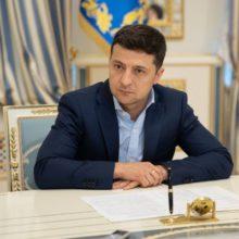 31 липня Володимир Зеленський перебуватиме із робочою поїздкою у Черкаській області