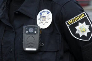 Відсьогодні Національна поліція переведена на посилений варіант несення служби