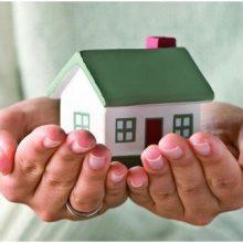 Увага! Оголошено пошук житлових об'єктів для придбання їх дітям і дитячим будинкам сімейного типу