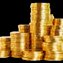 Пенсійним фондом затверджено показник середньої заробітної плати в Україні за травень