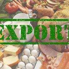 Уряд схвалив Експортну стратегію щодо аграрної продукції до 2026 року