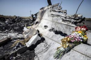 Заява МЗС України до 5-х роковин збиття літака рейсу МН17