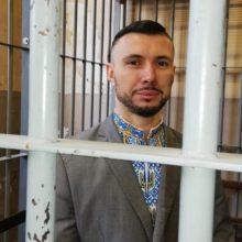 Україна проводить дипломатичну роботу у справі Віталія Марківа