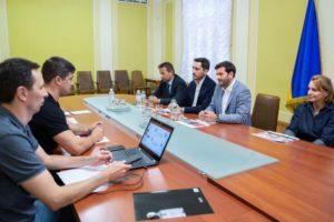 За крок до єдиного цифрового ринку з ЄС: в Україні розпочала роботу оціночна місія Євросоюзу