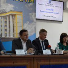 Одна з головних функцій НСЗУ зараз – це стратегічні закупівлі, – Андрій Віленський