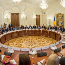 """""""Ми отримали унікальний шанс для проведення всіх необхідних реформ"""", – Президент України"""