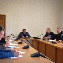 На Черкащині стартував місячник безпеки дорожнього руху