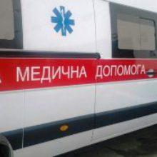 Три сучасних автомобілі швидкої допомоги – Черкащині