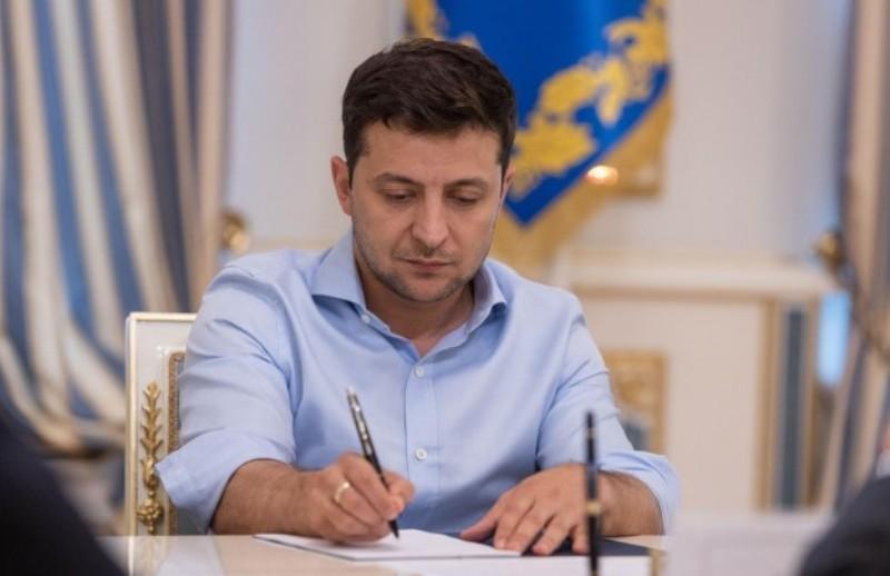 Президент підписав закон, який посилить захист суб'єктів господарювання від неправомірних дій дозвільних органів