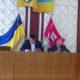 У Черкаській районній державній адміністрації проведено нараду з сільськими головами та головами об'єднаних територіальних громад
