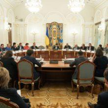 Володимир Зеленський: Настав час для більш системних і ґрунтовних кроків у законодавчій сфері України