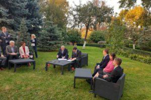 Уряд та НБУ підписали меморандум про взаємодію для досягнення стійкого економічного зростання та цінової стабільності