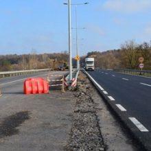 Обласний департамент інфраструктури: оновлена інформація про перелік дорожніх об'єктів, що підлягають ремонту