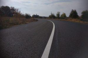 У Черкаській області завершуються ремонтні роботи з відновлення автодоріг державного значення, заплановані урядовими програмами на 2019 рік