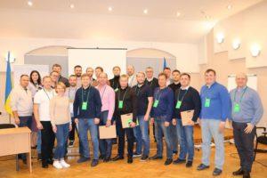 Ігор Шевченко взяв участь в освітній зустрічі із представниками міністерств (ФОТО)