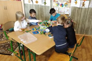 Реформування початкової освіти в дії