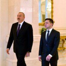 Велика приватизація відкриє значні можливості для азербайджанського бізнесу в Україні – Президент