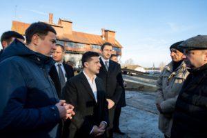 Президент ініціює зменшення концентрації сільгоспземлі в одних руках до 10 тисяч гектарів після відкриття ринку
