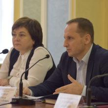Черкащани обговорили проект обласного бюджету-2020