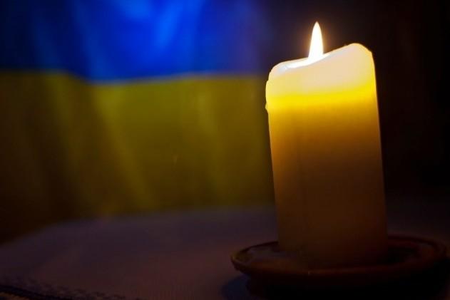 У Черкаському районі оголошено день жалоби за загиблим воїном