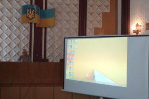 Відбулася інструктивно-методична нарада для заступників директорів ЗЗСО із навчально-виховної роботи