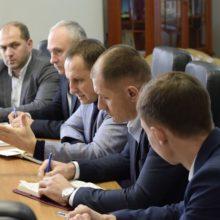 ПСЕР ми готові презентувати депутатському корпусу вже наступної чергової сесії, – Роман Боднар (ФОТО)