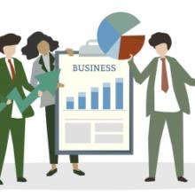 Уряд затвердив постанови, які запускають державну підтримку мікро- та малого підприємництва