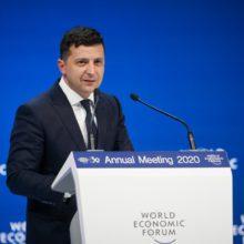 Президент: Україна повинна стати інвестиційною Меккою Східної та Центральної Європи