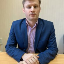 Департамент містобудування, архітектури, будівництва та ЖКГ Черкаської обласної державної адміністрації очолив Роман Бохін