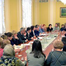 Президент: Завершити розслідування справ Майдану – наше головне завдання