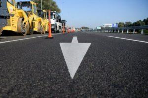 Укравтодор почав публікацію тендерів на ремонтно-будівельні роботи в 2020 році