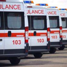 Уряд затвердив план реалізації Концепції розвитку екстреної медичної допомоги