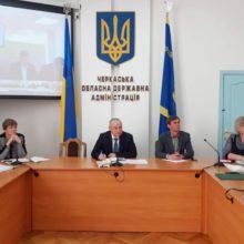 Жителів Черкащини закликають ставати патронатними вихователями