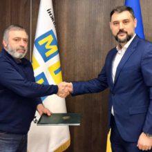 Черкащина підписала Меморандум про співпрацю з Міждержавною гільдією інженерів-консультантів