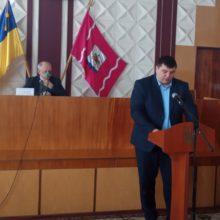 Петро Коренюк відзвітувався про роботу Черкаської райдержадміністрації у 2019 році
