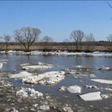 Про підготовку до пропуску льодоходу, повені та паводків у 2020 році