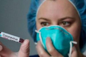 МОЗ: Алгоритм надання медичної допомоги хворим на COVID-19