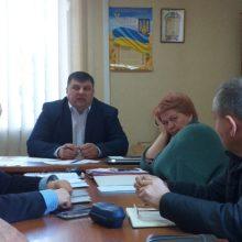 У закладах освіти Черкаського району призупено навчальний процес