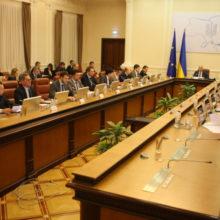 Уряд ухвалив низку рішень, що мають убезпечити українців від COVID-19