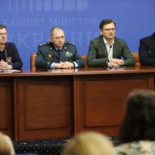 Уряд мобілізує всі ресурси, щоб не допустити поширення коронавірусної інфекції в Україні