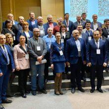 Делегація Черкащини долучилася до обговорення змін до Конституції у частині децентралізації