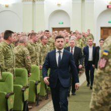 Пам'ять кожного воїна, який віддав життя за Україну, має бути вшанована на найвищому рівні – Глава держави