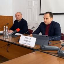 На Черкащині посилять контроль за дотриманням карантинних обмежень