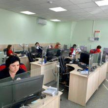 На Черкащині запрацювало оперативно-диспетчерське управління екстреної допомоги