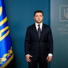 Звернення Президента Володимира Зеленського щодо заходів із протидії поширенню коронавірусу в Україні