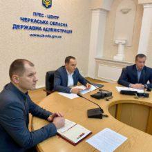 Закладам освіти Черкащини рекомендують запровадити карантин