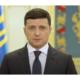 Ситуація в Зоні відчуження, святкування Великодня та боротьба з коронавірусом: звернення Президента України до громадян