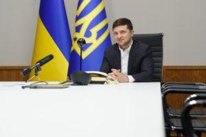 Українці повинні мати можливість отримати онлайн усі послуги від держави – Президент
