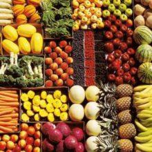Мінекономрозвитку про рекомендації з продажу овочів та фруктів у закладах торгівлі